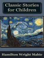 A Collection of Classic Stories for Children