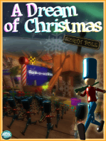 A Dream of Christmas 3D (Enhanced Version)