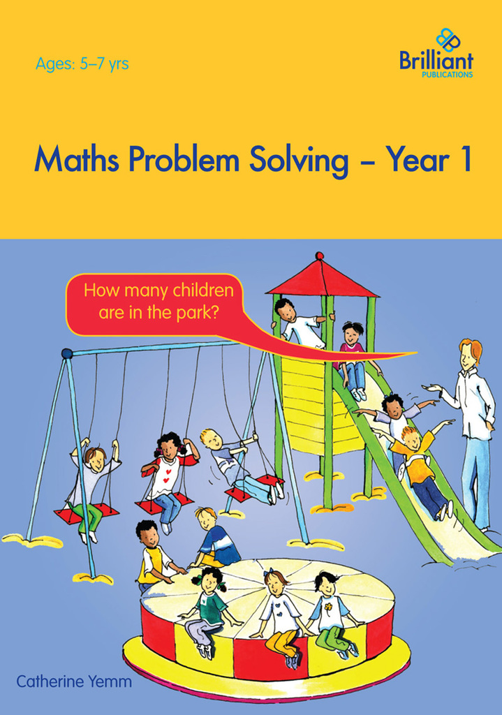 Maths Problem Solving Year 1 By Catherine Yemm Read Online border=