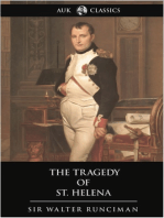 The Tragedy of St. Helena