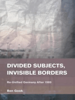 Divided Subjects, Invisible Borders