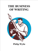The Business of Writing
