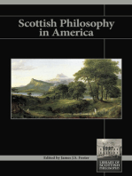 Scottish Philosophy in America