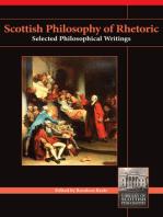 Scottish Philosophy of Rhetoric