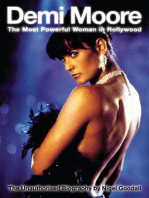 Demi Moore - The Most Powerful Woman in Hollywood