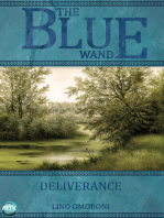 The Blue Wand - Volume 1