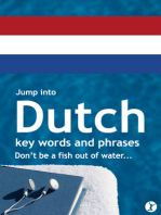 Jump Into Dutch