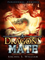 A Dragon's Mate