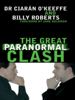 The Great Paranormal Clash