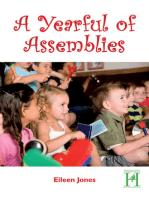 A Yearful of Assemblies