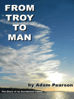 From Troy to Man