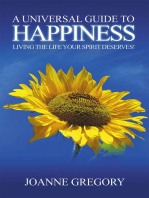 A Universal Guide to Happiness