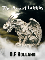The Beast Within (A Supernatural Romance Horror Short Story)