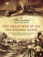 The Great War at Sea- The Opening Salvos