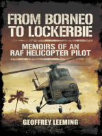 From Borneo to Lockerbie