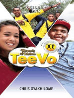 Rhapsody of Realities TeeVo October 2015 Edition