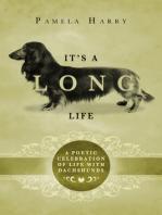 It's A Long Life