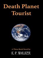 Death Planet Tourist