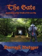 The Gate (The Triads of Tir na n'Og, #7)