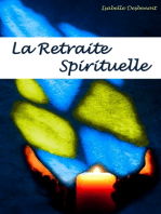 la retraite spirituelle