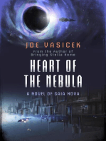 Heart of the Nebula