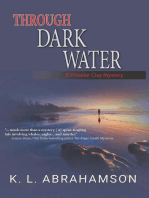 Through Dark Water (A Phoebe Clay Mystery, #1)