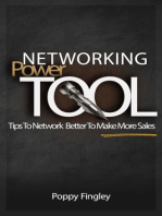Networking Power Tool