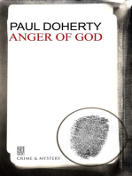 Anger of God