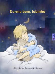 Dorme bem, lobinho