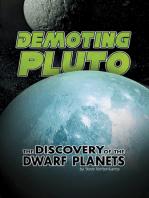 Demoting Pluto