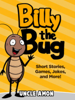 Billy the Bug