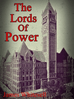 The Lords Of Power