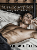 Miss Conception (New Young Adult Version)