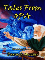 Tales from Opa