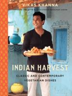 Indian Harvest