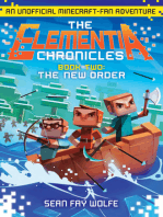 The Elementia Chronicles #2