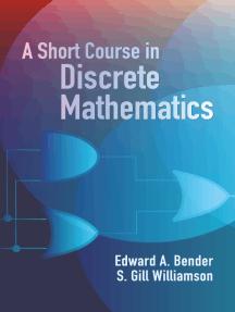 A Short Course in Discrete Mathematics