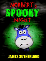 Norbert's Spooky Night