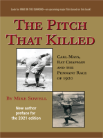 The Pitch That Killed