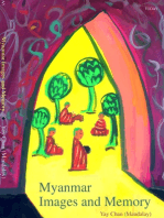 Myanmar Images and Memory