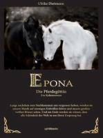 Epona - Die Pferdegöttin