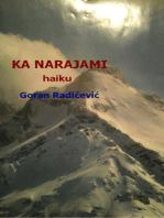 Ka Narajami (haiku)
