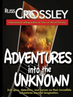 Adventure into the Unknown