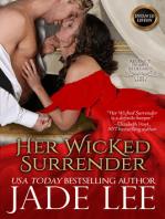 Her Wicked Surrender (Regency Hearts Redeemed Series, Book 1)