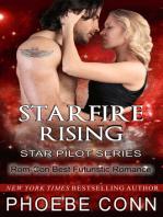 Starfire Rising (Star Pilot Series, Book 2)
