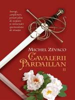 Cavalerii Pardaillan. Vol 2
