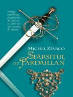 Sfârșitul lui Pardaillan