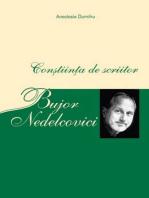 Bujor Nedelcovici - Conștiința de scriitor