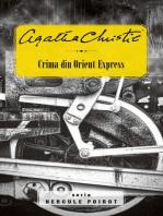 Crima din Orient Express
