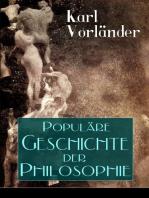 Populäre Geschichte der Philosophie